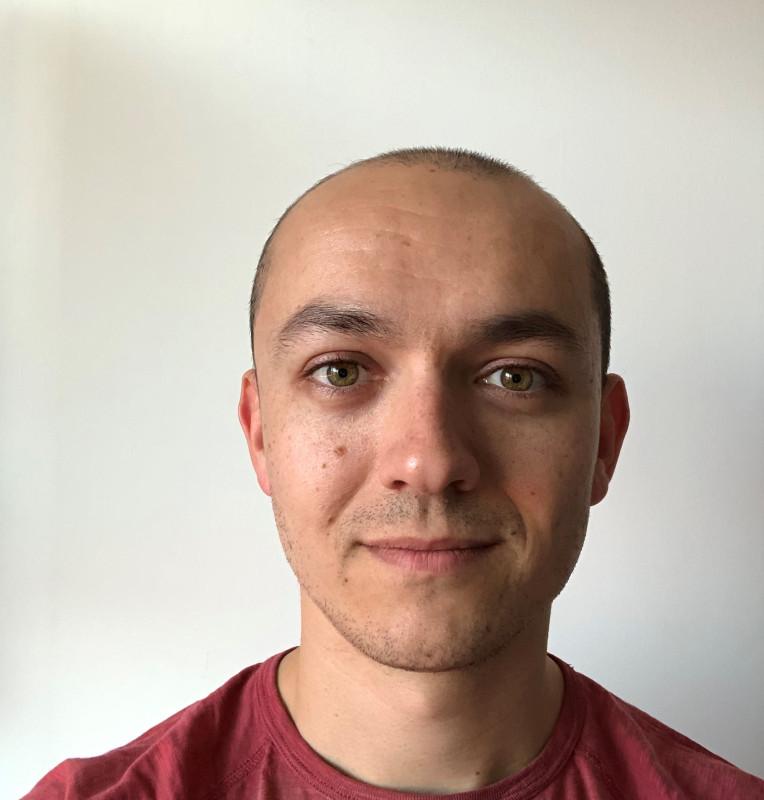 Bogdan Moldovean