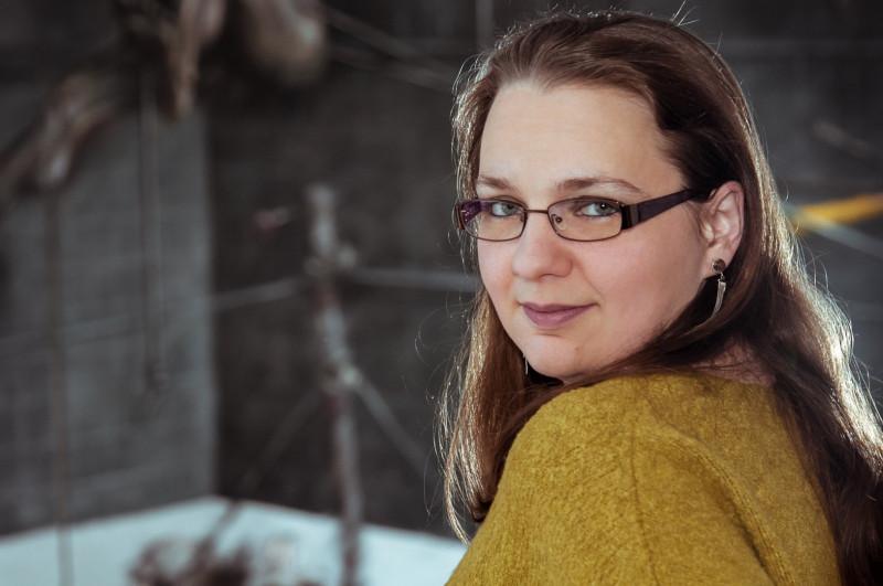 Cristina Alexandrescu