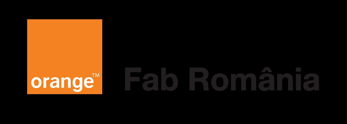 Orange Fab romania
